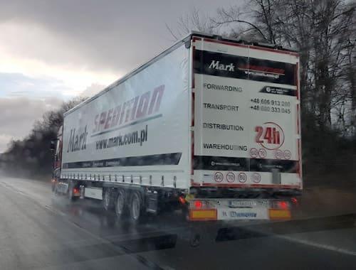 Alltrucks - mechanika pojazdów ciężarowych