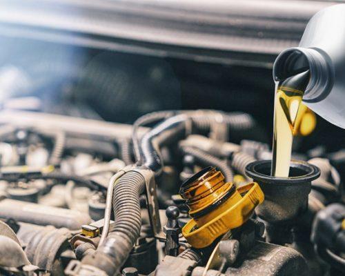 Jak często należy wymieniać olej w samochodzie?