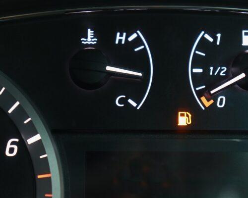 Jak zminimalizować spalanie w samochodzie?
